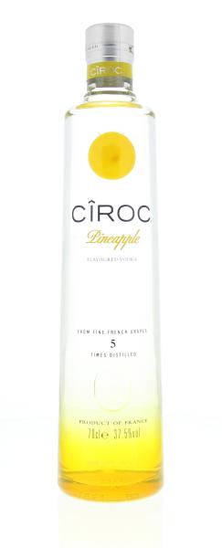 Ciroc Pineapple 37.5° 0.7L