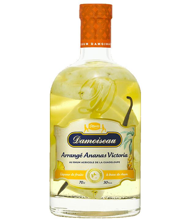 Damoiseau Pineapple Vanilla...