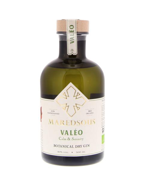 Maredsous Valéo - Bio Gin...