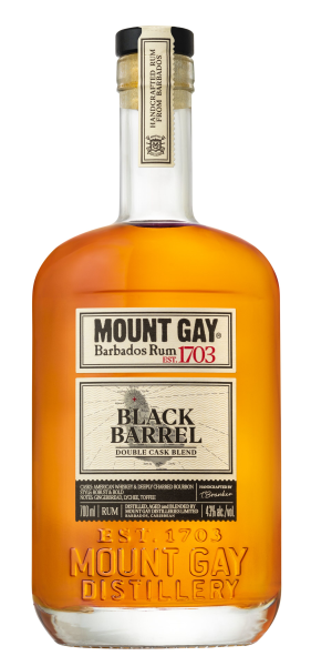 Mount Gay Black Barrel...