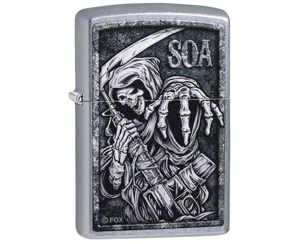 Zippo 60.004884 Sons of...