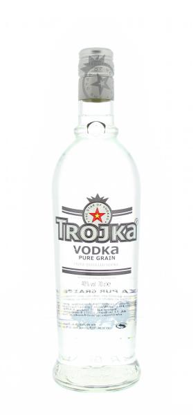 Trojka Pure Grain 40° 0.7L