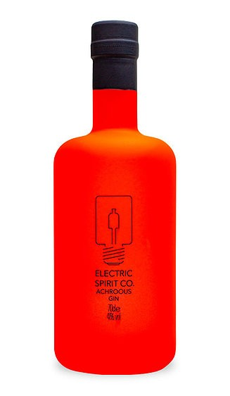 Gin ELECTRIC SPIRIT CO....