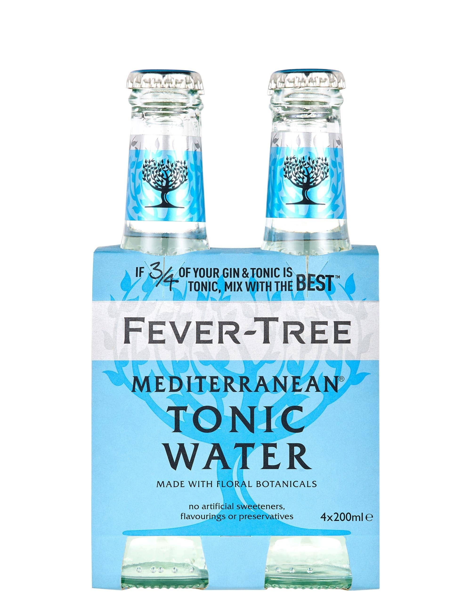 Fever - Tree Mediterranean...