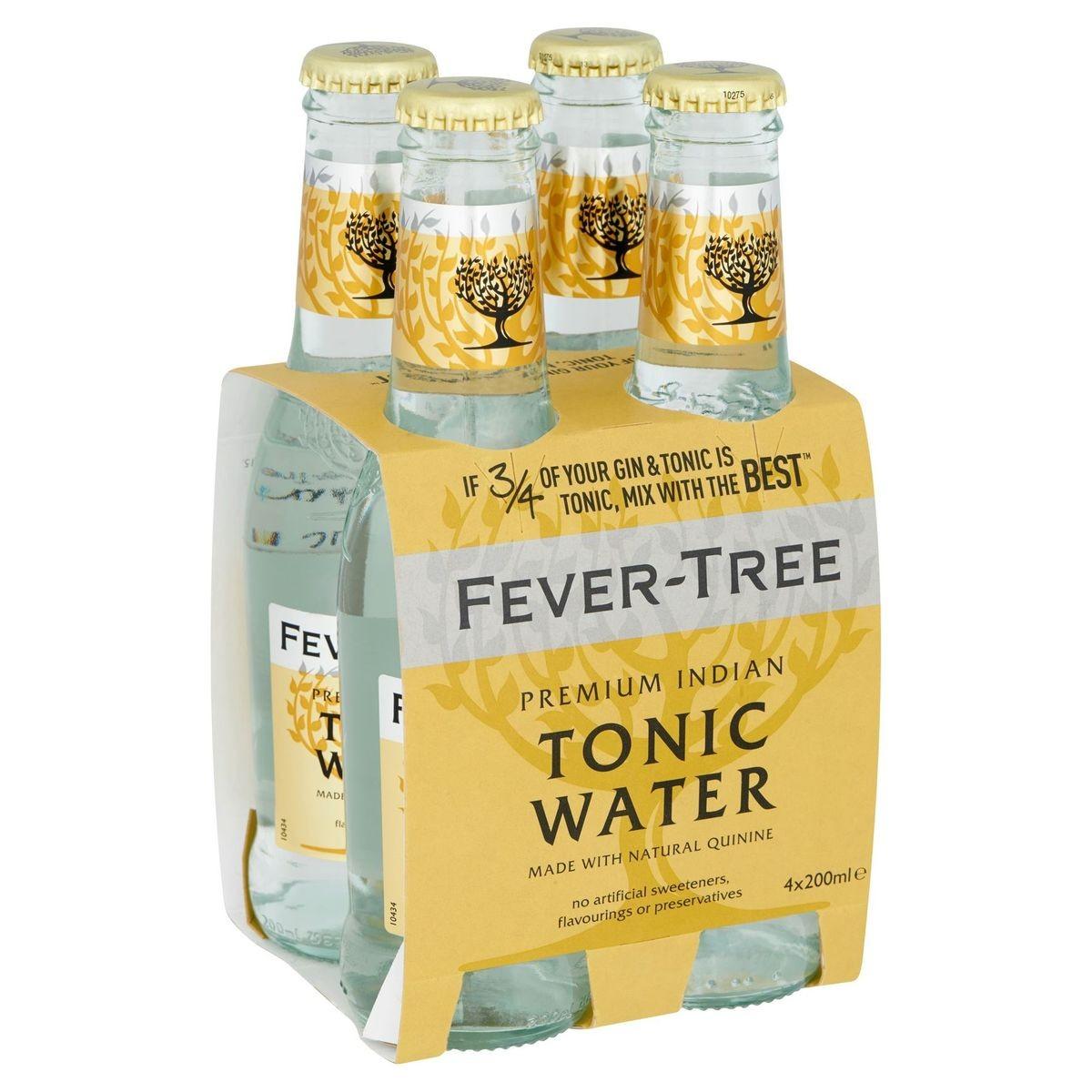 Fever-Tree Premium Indian...