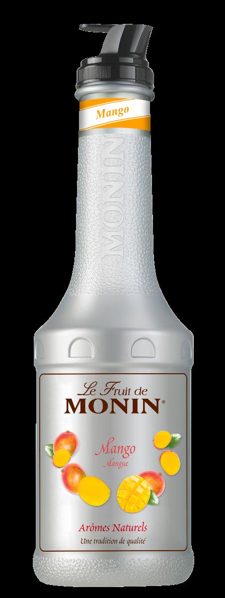 Monin Le Fruit Mangue 1L