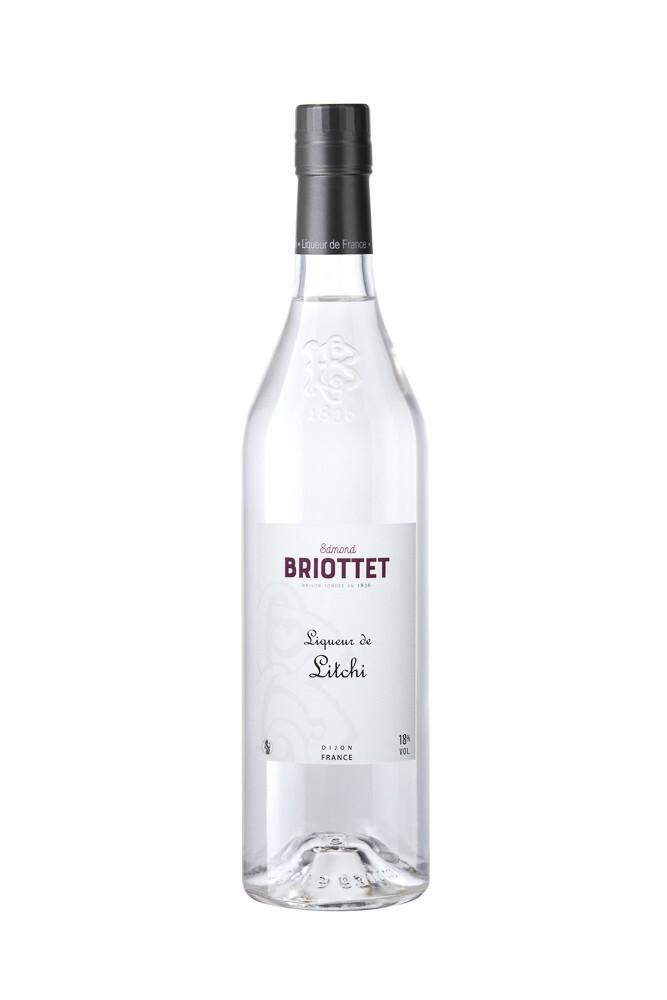 Liqueur de Litchi Briottet...