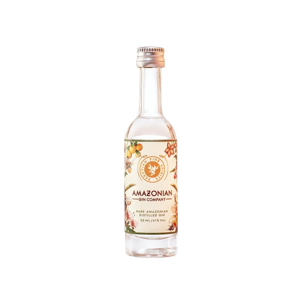 Amazonian Gin Mini 0.05l - 41%