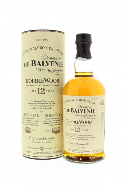 Balvenie 12 Years Double...