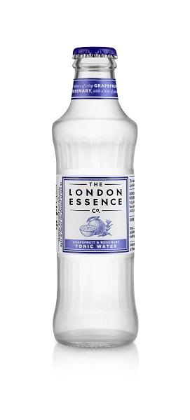 London Essence Grape Fruit...