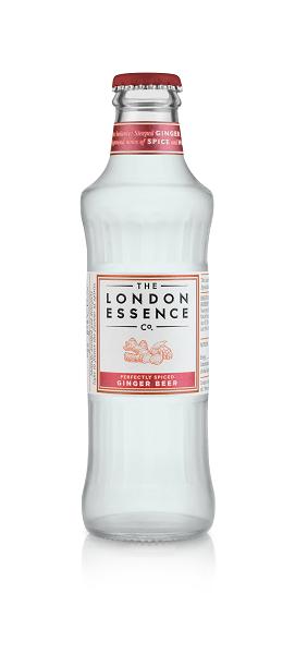 London Essence Ginger Beer...