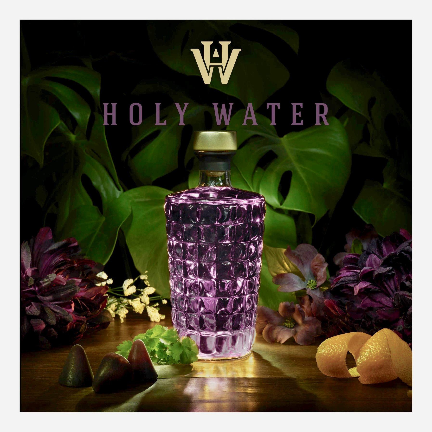 Holy Water Gin 0.5l - 40%