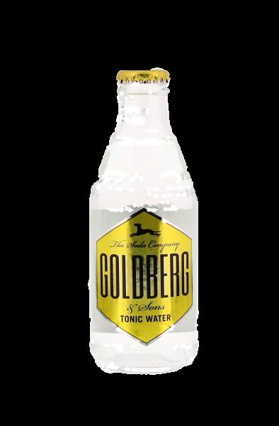 Goldberg Tonic 24 x 20 cl.