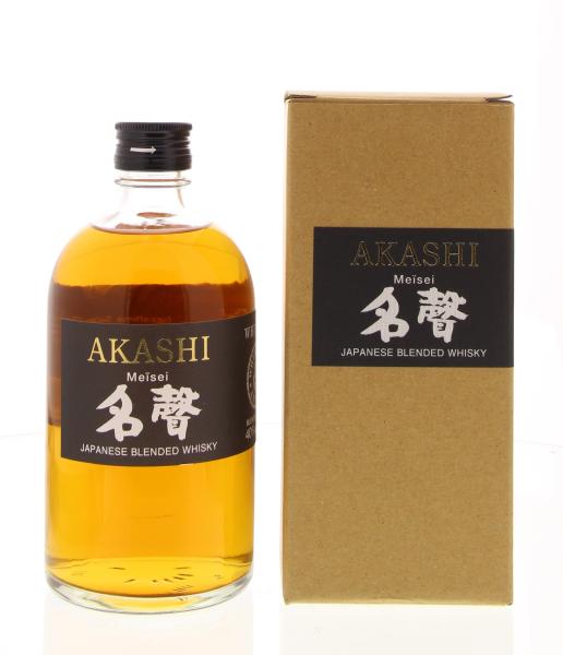 Akashi Meïsei Blended...