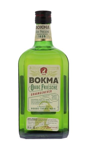 Bokma Oude (New Bottle) 38° 1L