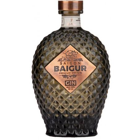Baigur Gin 0.7l - 43°