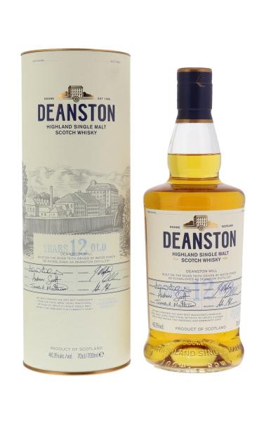 Deanston 12 Years...