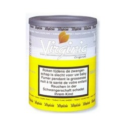 VIRGINIA ORIGINAL pot 150GR