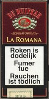1 ETUI DE 10 HUIFKAR LA ROMANA