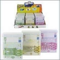 CIGARETTE BOX EURO
