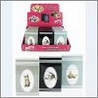 CIGARETTE BOX CATS II MAGNETIC