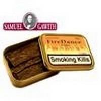 TABAC 50GR TIN FIREDANCE FLAKE