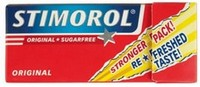 STIMOROL ORIGINAL 10 DRAGEES
