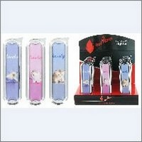 EPOXY PIEZO LIGHTER SLIM CAT