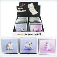 BELBOX 20 CIG. ELASTIQUE CATS