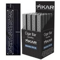 XIKAR CRYSTAL CIGAR BAR HUMIDIFIER 806XI