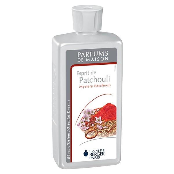 Esprit de Patchouli, 500ml