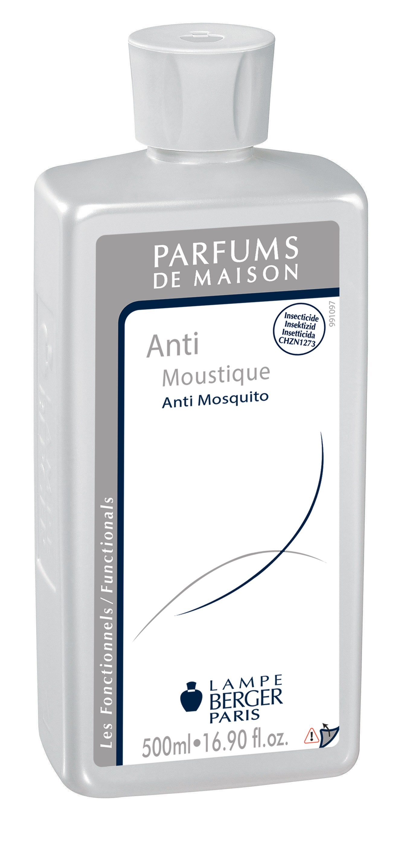 Anti Moustique 500ml