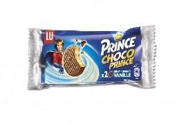 LU PRINCE CH.P.VANILLE 2X28.5G