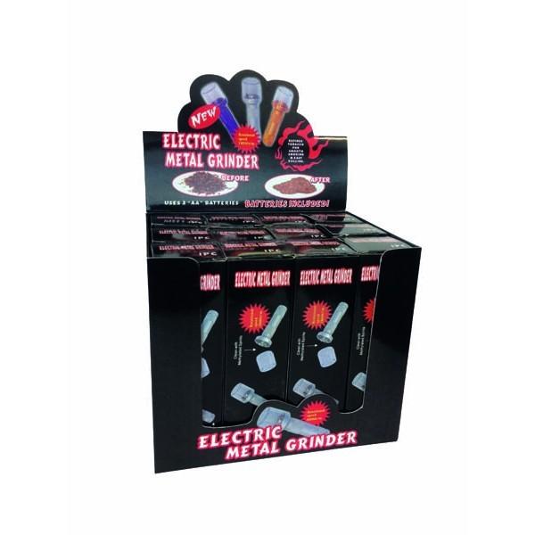METAL ELECTRIC GRINDER