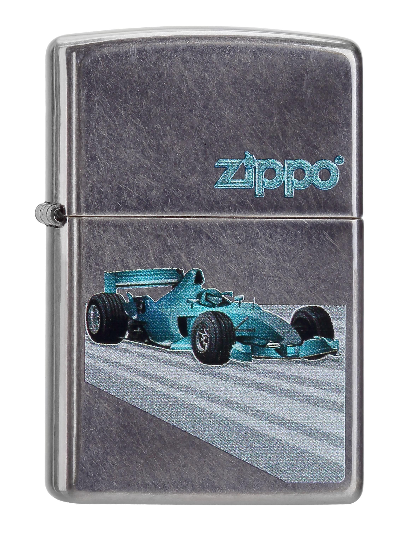 ZIP28378 Racing Car