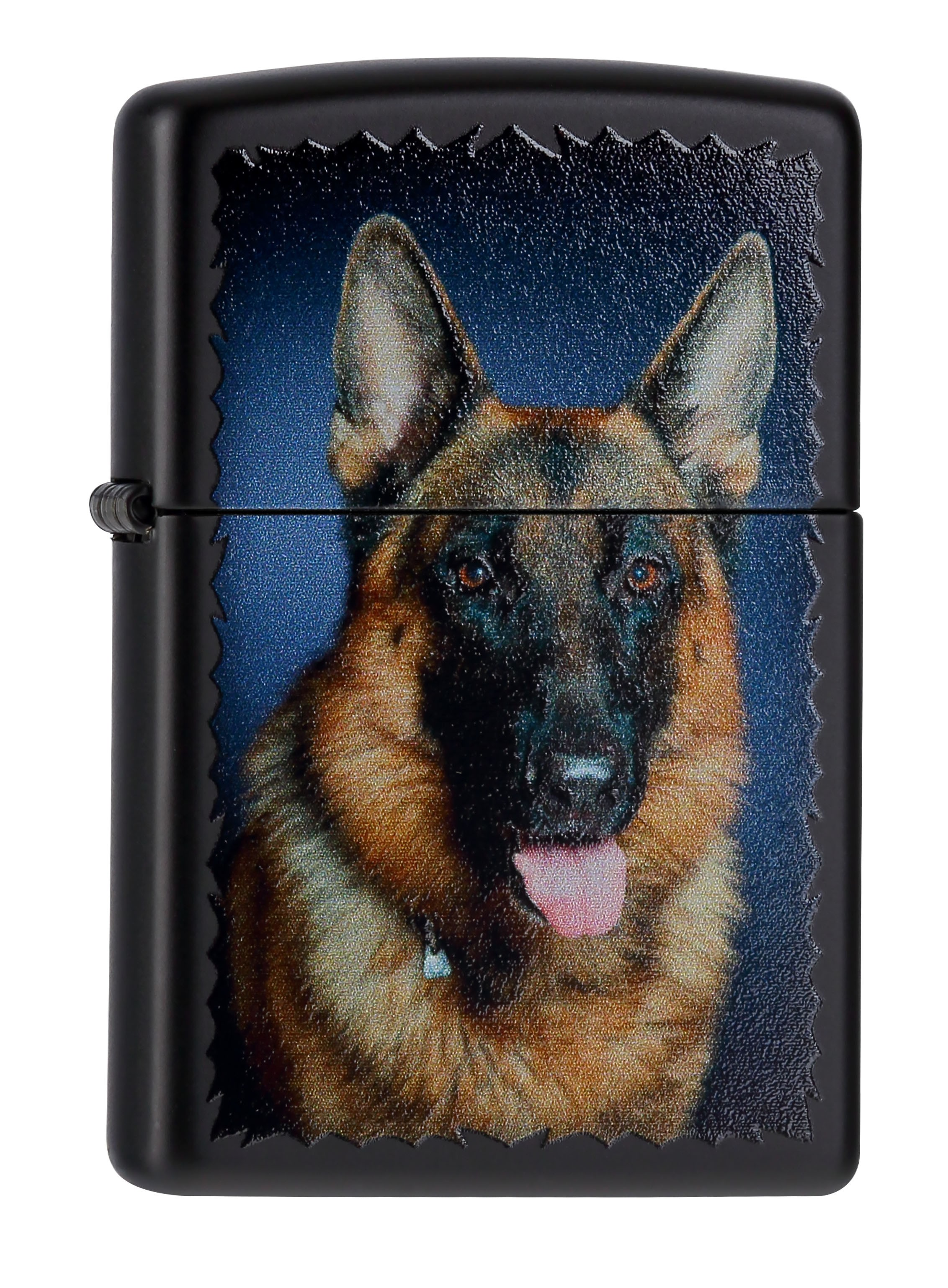 ZIP218 German Shepherd