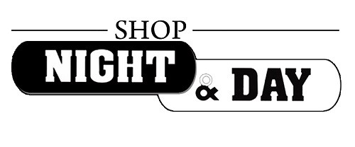 Shop Night and Day